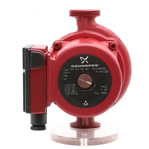 Циркуляционный насос Grundfos UPS 25-120 180 (235 Вт)