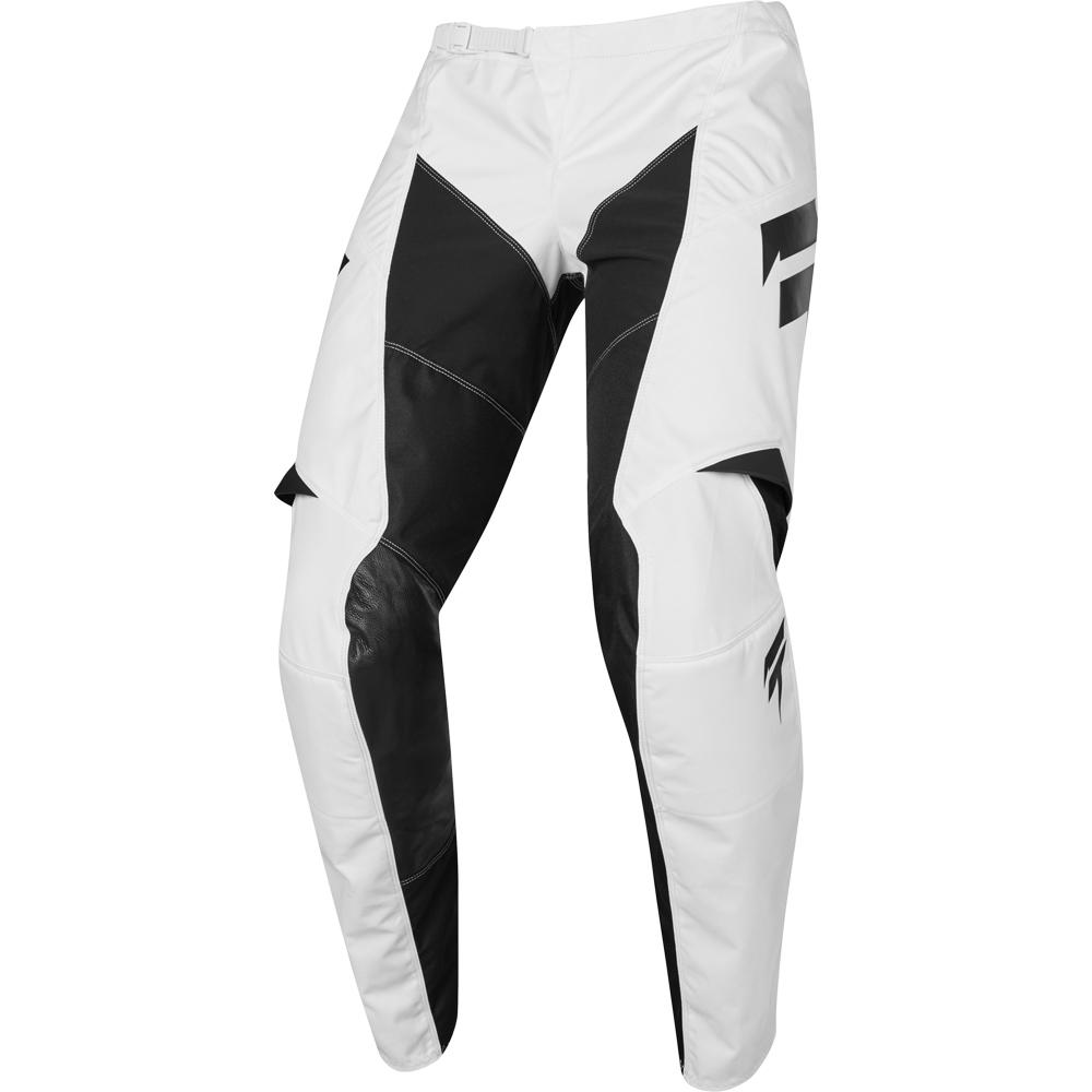Shift - 2019 Whit3 Label York White штаны, белые