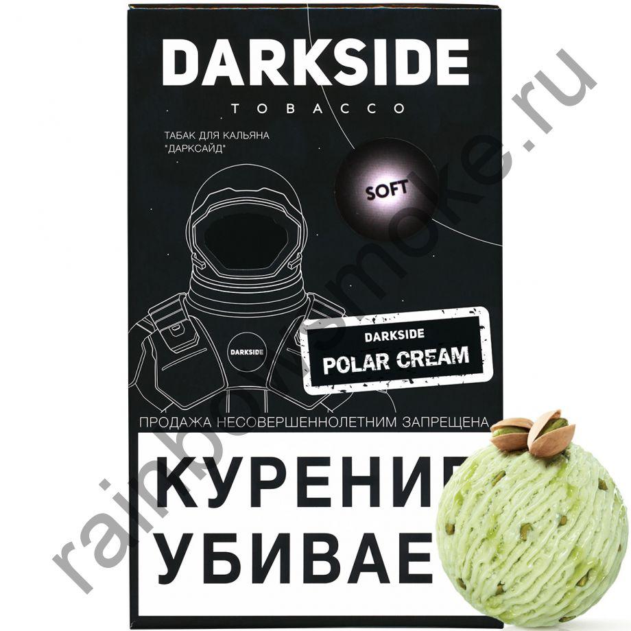 DarkSide Soft 100 гр - Polar Cream (Фисташковое Мороженое)