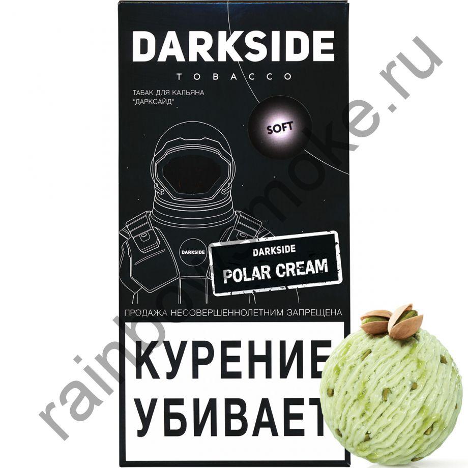 DarkSide Soft 250 гр - Polar Cream (Фисташковое Мороженое)