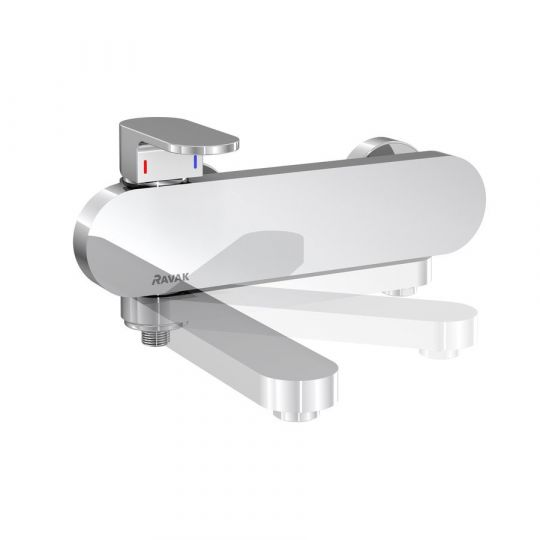 Ravak Chrome CR 022.00 смеситель для ванны