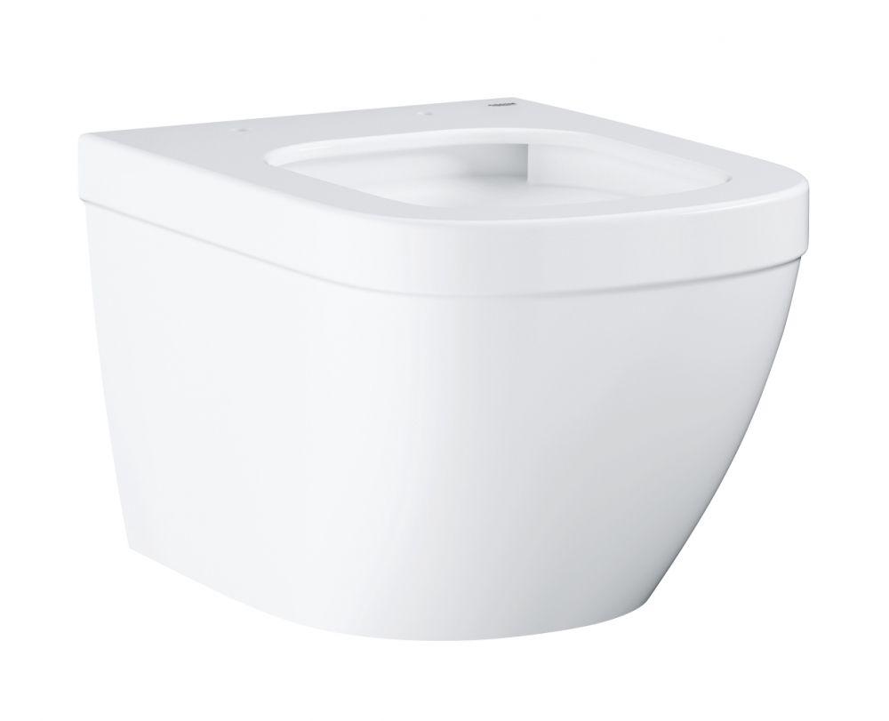 Grohe Euro Ceramic подвесной унитаз 3920600H ФОТО