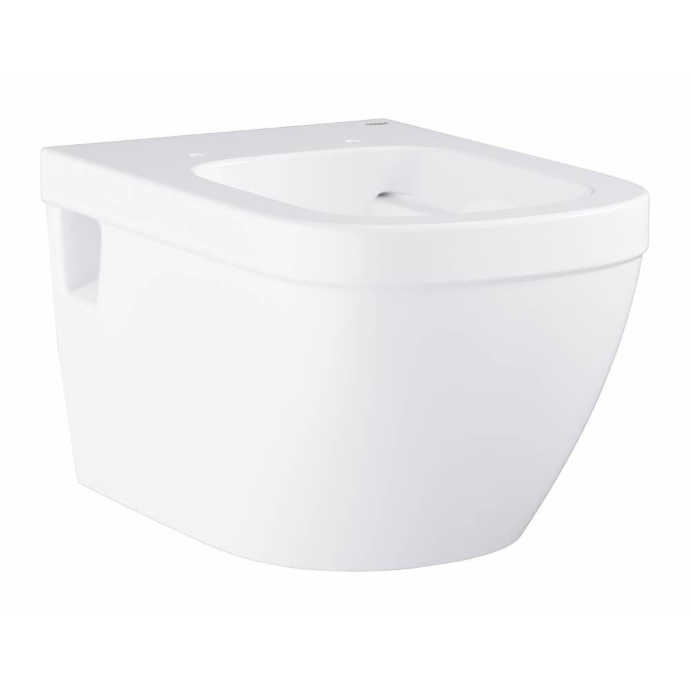Grohe Euro Ceramic подвесной унитаз 39538000 ФОТО