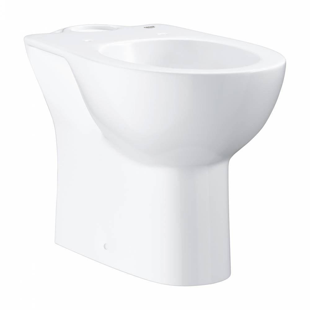 Grohe Bau Ceramic напольный унитаз 39428000 ФОТО