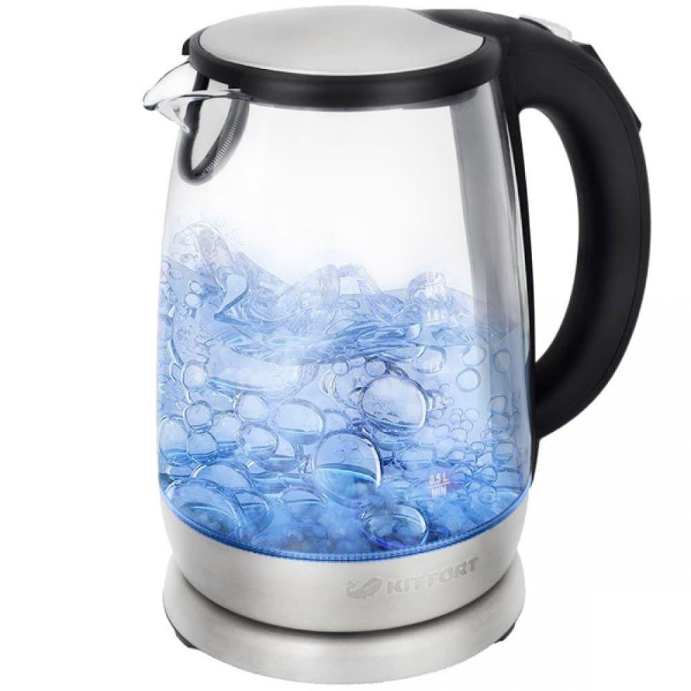 Чайник KitFort КТ-628
