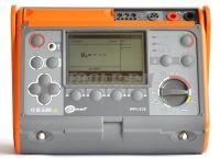 MPI-525 Измеритель параметров электробезопасности электроустановок цена