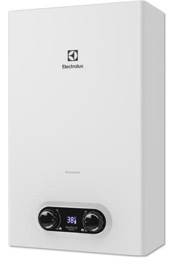 Проточный водонагреватель Electrolux GWH 10 NanoPlus 2.0