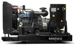 Дизельный генератор Energo ED 185/400 IV