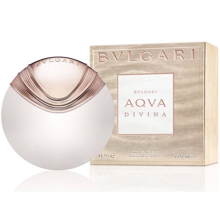 Bvlgari Туалетная вода Aqva Divina, 65 ml