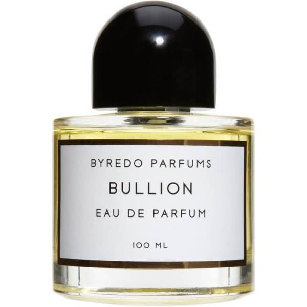 Byredo Парфюмерная вода Bullion, 100 ml