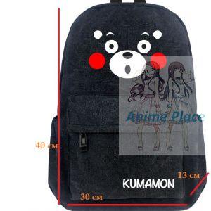 Рюкзак Kumamon