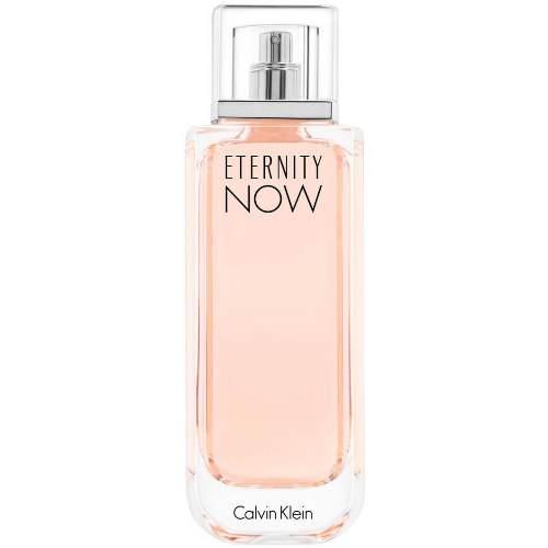 Calvin Klein Парфюмерная вода Eternity Now For Women, 100 ml
