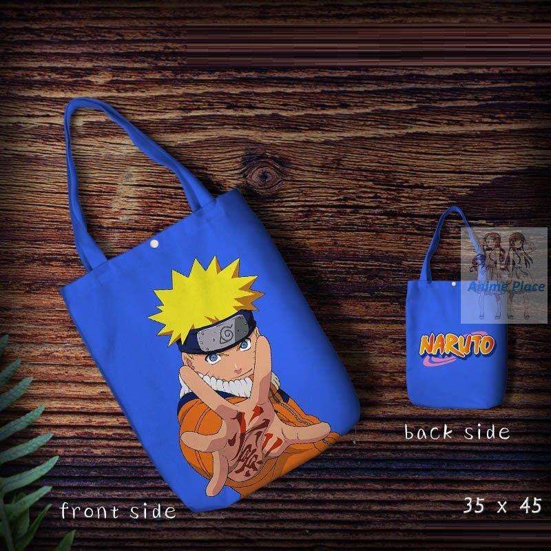 Сумка Naruto