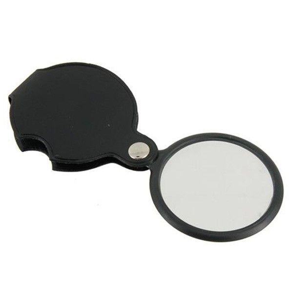 Увеличительное стекло в футляре Pocket Spiegel