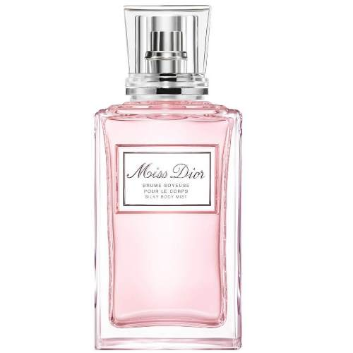 Christian Dior Туалетная вода Miss Dior Brume Soyeuse pour le Corps, 100 ml