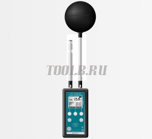 """""""ТКА-ПКМ""""(24) - термогигрометр с расчетом ТНС-индекса"""