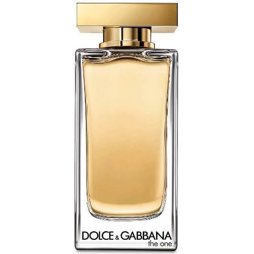 Dolce and Gabbana Туалетная вода The One Eau de Toilette, 100 ml