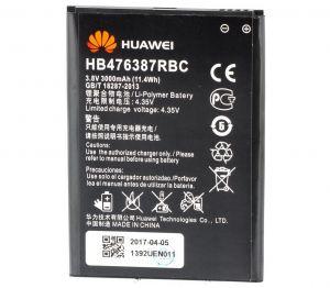 Аккумулятор Huawei Honor 3X (HB476387EBC) Оригинал