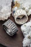 Обручальные кольца Волшебный Лес