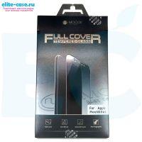 Защитное стекло Mocoll Storm Full Cover для Apple iPhone 6/6S черное 0.33mm