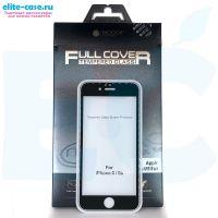 Защитное стекло Mocoll Storm Full Cover для Apple iPhone 6S черное 0.33mm