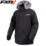 Куртка FXR Svalbard Parka - мод. 2017