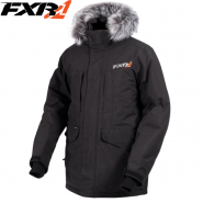 Куртка FXR Svalbard Parka