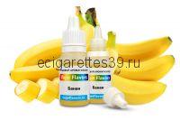 Ароматизатор Vape Flavors Банан