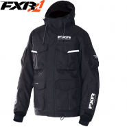 Куртка FXR Excursion - Black