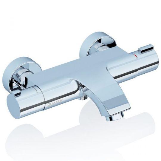 Ravak TE 082.00 смеситель термостатический для ванны