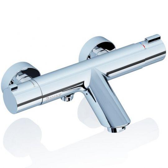 Ravak TE 022.00 смеситель термостатический для ванны