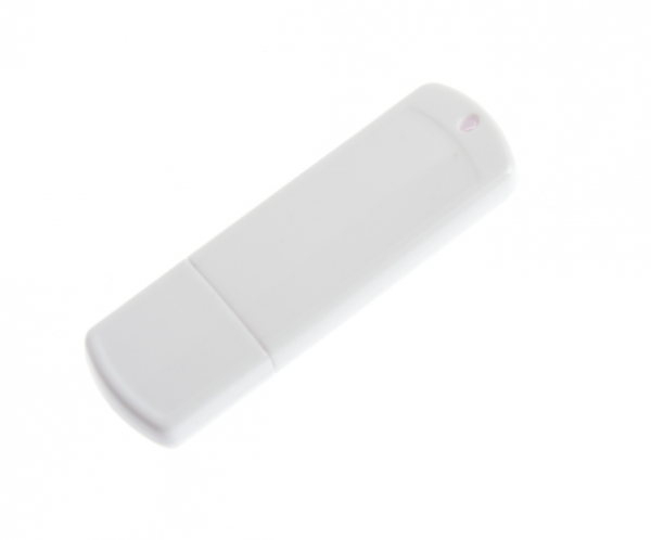 4GB USB-флэш накопитель UsbSouvenir 350, белый