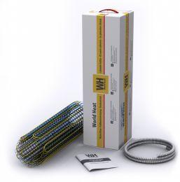 World Heat LTS-C 4.5/675 нагревательный двужильный мат под плитку, площадь обогрева 4,50 м2