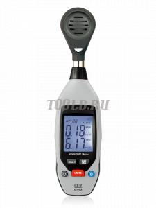 DT-93 - прибор экологического контроля