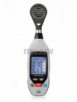 CEM DT-93 - прибор экологического контроля