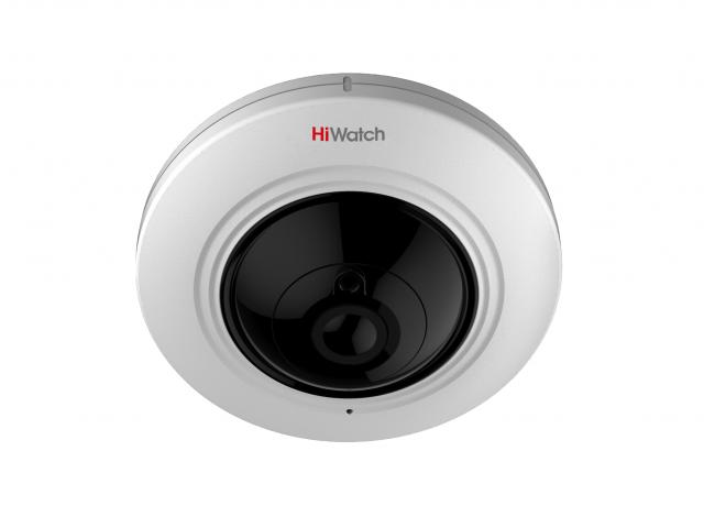 HD-TVI видеокамера HiWatch DS-T501