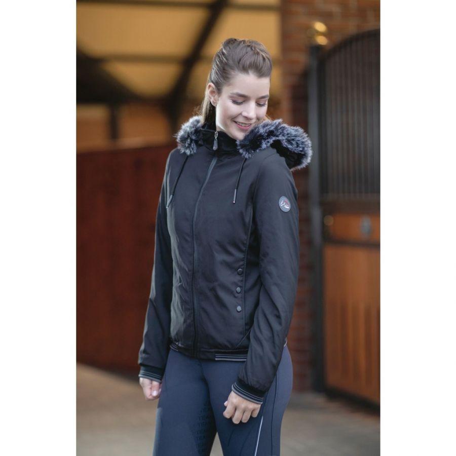 Зимняя куртка-Trend- HKM