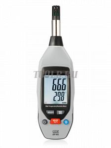CEM DT-91 - цифровой термогигрометр