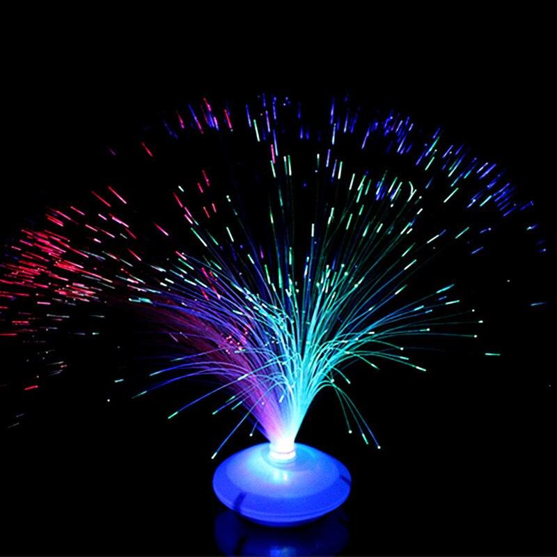 Светильник-Ночник Нежность, Цвет Синий