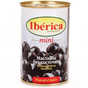 Маслины мини б/к 300 гр ж/б