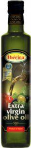 Масло оливковое 250 гр ст/б Iberica E.V