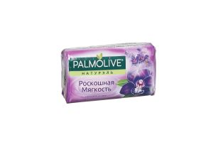 Палмолив мыло Натурэль Роскошная мягкость с экстр.орхидеи 90г /72
