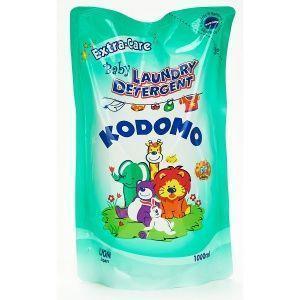 Жидкое средство для стирки Кодомо 600 мл д/детских вещей (3+) м/у /12 LION