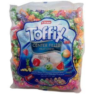 Жевательные конфеты Troffy (ассорти)