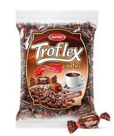 Конфеты Troflex coffee жевательные