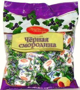Карамель Черная Смородина