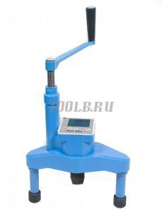 ПОС-60МГ4.П - измерители прочности бетона