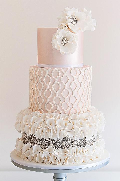 Свадебный торт Мельбурн