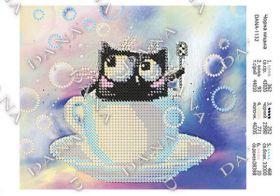 DANA-1132. Черная Кошка. А5 (набор 300 рублей) Dana