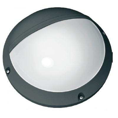 Высокопрочный LED светильник 7Вт IP65 d197х76